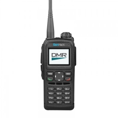 dijital telsiz walkie talkie