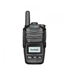 mini taşınabilir 3g wcdma walkie talkie